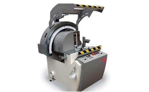 Tronçonneuse 1 tête automatique grande capacité FAST 500/600