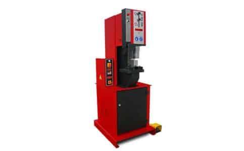 Poinçonneuses hydrauliques MX 340G & MX 700